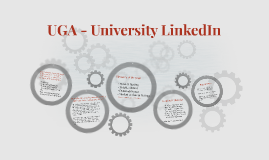 UGA - University LinkedIn