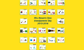 Mrs. Keown's Class