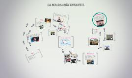 Copy of LA MIGRACION INFANTIL