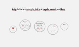 Copy of Design de Interiores em uma Instituição de Longa Permanência
