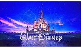 Walt Disney: An International Sensation