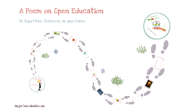 Copy of A Poem on Open Education