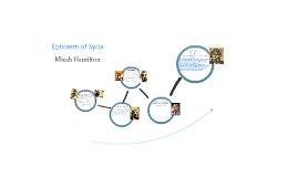 Copy of Ephraem of Syria