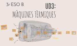 3B UD3: Motors Tèrmics