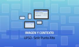 IMAGEN Y CONTEXTO