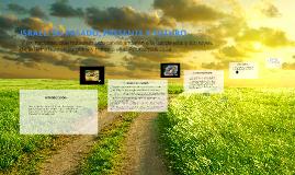 Copy of ISRAEL: SU PASADO, PRESENTE Y FUTURO