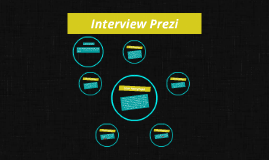 Interview Prezi