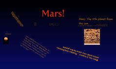 Mars-knewell