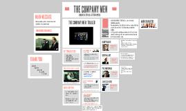 Copy of THE COMPANY MEN