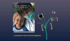 Introduccion Oncología pediátrica