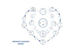 ENFOQUE Y ALCANCE (SGSST)