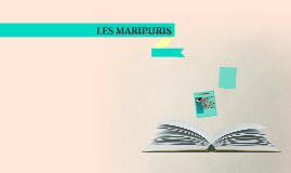 LES MARIPURIS