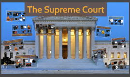 The US Supreme Court