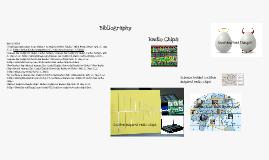 Radio Chips Presentation