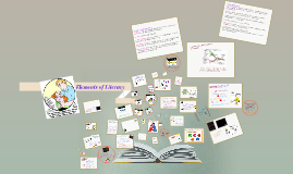 Elements of Literacy