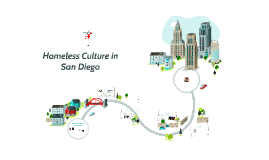 Homeless Culture in San Diego