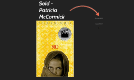 Sold - Patricia McCormick