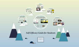 Copy of Self-Efficacy Guide for Students