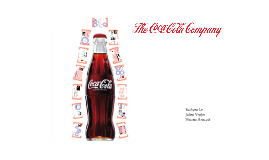 Copy of Copy of Coca Cola Company