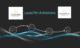 LucasFilm Animations