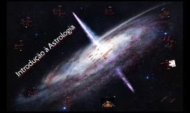 Curso de Introdução à Astrologia - Aula 3