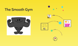 The Smoothies Gym