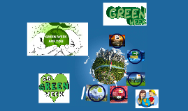Copy of GREEN WEEK