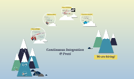 Continous Integration @ Prezi