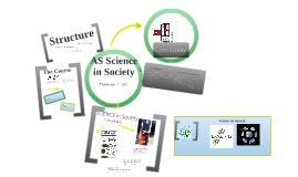 Sci in Soc