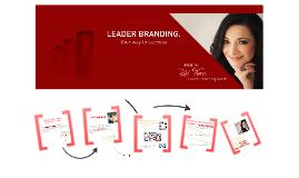 Leader Branding