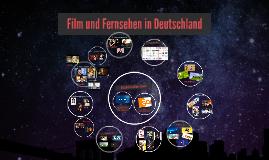 Film und Fernsehen in Deutschland