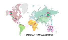 BAROKAH TRAVEL AND TOUR