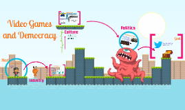 Video Games and Democracy (2016)