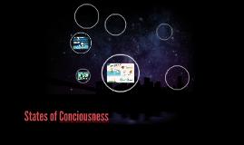 States of Conciousness