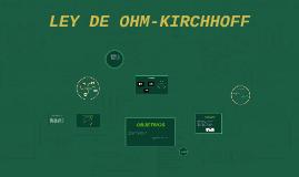 Copy of ELEMENTOS OHMICOS Y NO OHMICOS