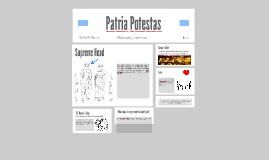Copy of Copy of Patria Potestas