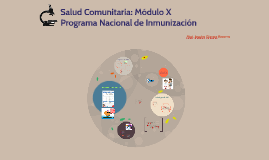 Salud Comunitaria: