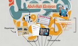 Abdullah Elrayan