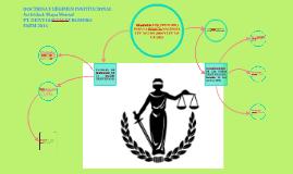 RÈGIMEN DISCIPLINARIO PARA LA POLICÌA NACIONAL