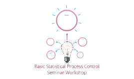 Basic Statistical Process Control