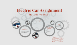 Electric Car Assignment