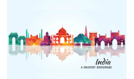 India Country Showcase