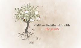 Galileo's Relationship with