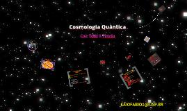 Cosmologia Quantica - UNIFESP