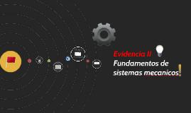 Copy of Evidencia II