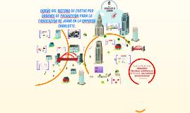 Copy of Copy of diseño de un sistema de costos por ordenes de produccion CHARLOTTE JEANS