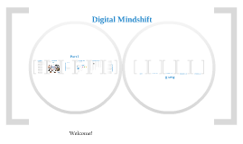 Digital Mindshift (Part I)