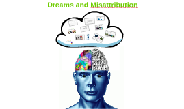 Dreams and Misattribution