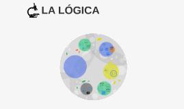 LA LÓGICA