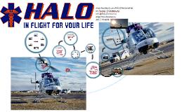 HALO - Agencies